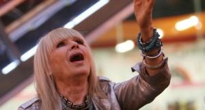 Ясновидка направи контакт между Иванова и покойната й майка