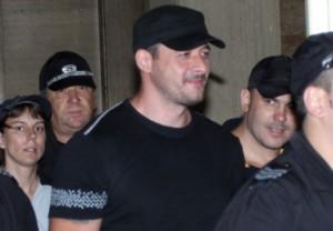 Тарторът на Бандата на чуковете бе осъден само на 4 години затвор за рязане на уши на конкурентни дилъри и търговия с наркотици