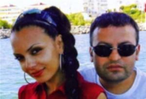 Лияна и Махмуд Йозджан