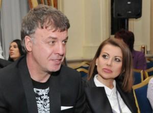 Илиана Раева и Наско Сираков