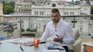 Николай Бареков е най-популярен в TV7