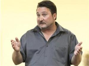 Отец Михаил Иванов