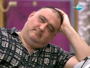 Павел Чернев разчита на чувството си за хумор в свалките