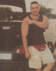 Павел Чернев е слаб и атлетичен, преди да легне под ножа за операция