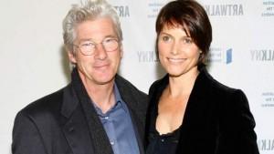 Бракът на Ричард и съпругата му Кари се разпаднал заради изневерите на актьора