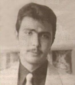 Росен Петров 1988 г.