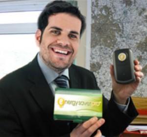 Менте уредът засега се рекламира само в интернет, за да не оставя никакви възможности на потребителите да поискат обратна връзка с търговците му