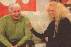 Наталия Симеонова и Стенли имат различни версии за раздялата си