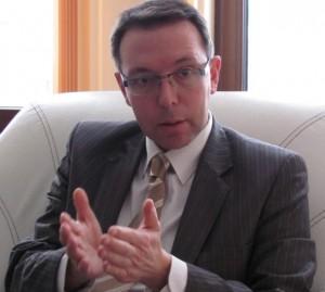 Скандалният обвинител се дъни на конкурси от 2009 г.