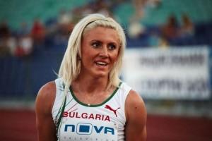 Тезджан Наимова