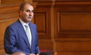 Лавина от дела залива Страсбург заради провалите на бившия вътрешен министър Цветан Цветанов