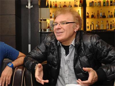 Васил Найденов: Какъв е този п*кльо, който обижда Петя Буюклиева! ИНТЕРВЮ