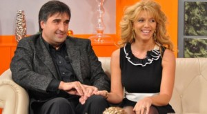 Веселин Маринов и Цветанка се разделиха, след като тя бе следена и подслушвана от него със специални разузнавателни средства