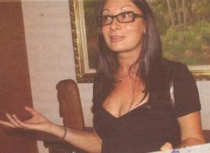 """Веселина Ганчева разбрала от онкопациент за """"Видатокс"""" и го приема от три месеца"""