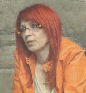 Виолета Атанасова