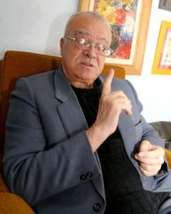 Проф. Юлиан Вучков
