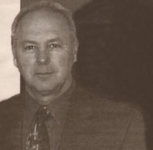 Д-р Кирил Дамянов