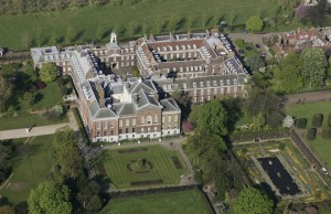 Дворец Кенсингтън