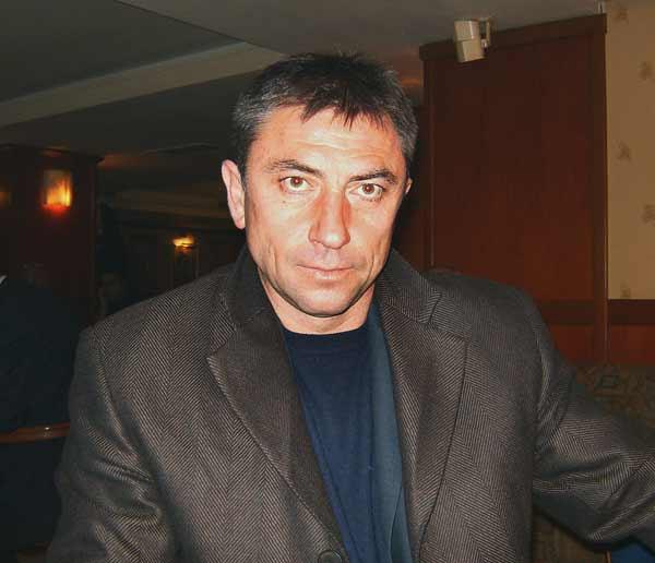 Божидар Искренов - Гибона