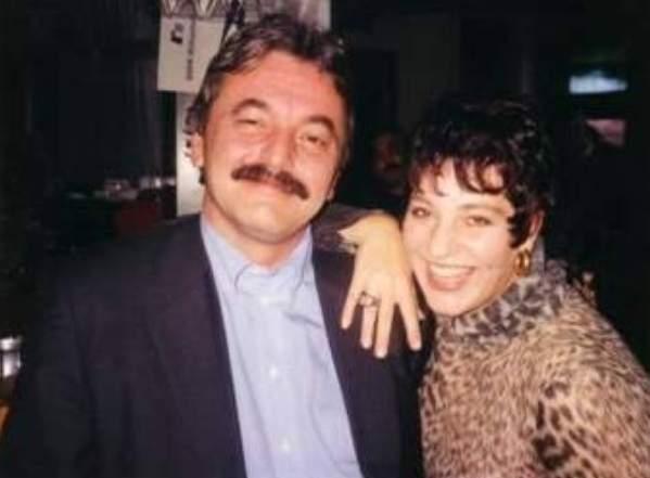 Джуджи била лична секретарка на покойния Владимир Грашнов