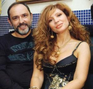 Хирургът Николай Георгиев и Елвира се радват на хармоничната си връзка
