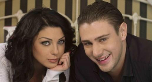 Никола вече се изживява като ерген, нищо, че с Емануела още са женени