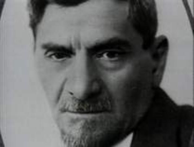Георги Стаматов