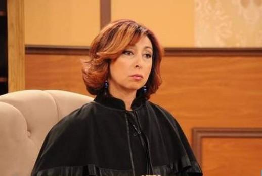 Съдия Искра Онцова