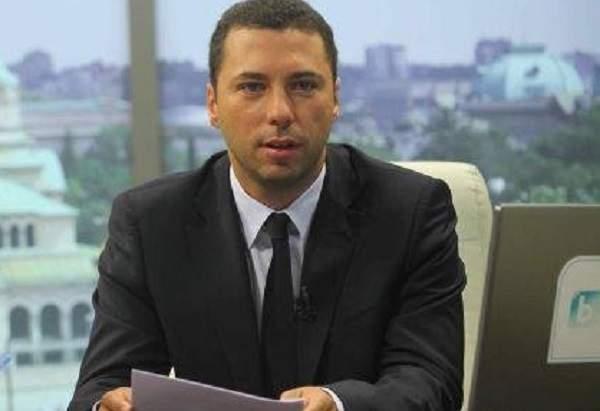 Константин Караджов