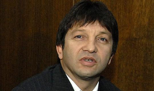 Големия Маргин избяга от България