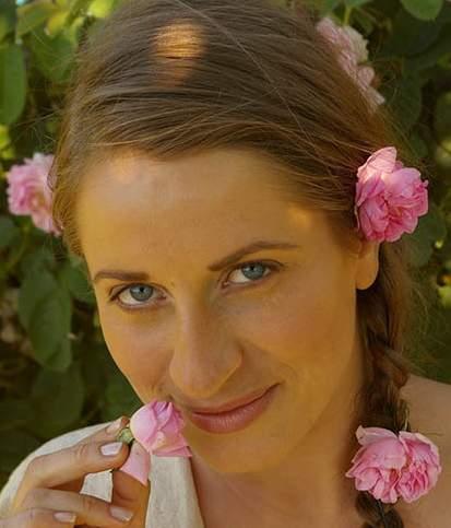 Магдалена Славова
