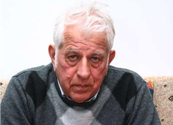 Павел Писарев