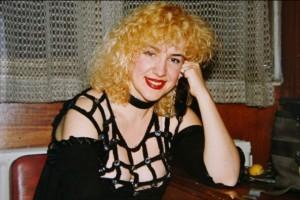 Сашка Васева
