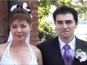 Станислава и Йордан избраха първородният им син да се казва Светослав