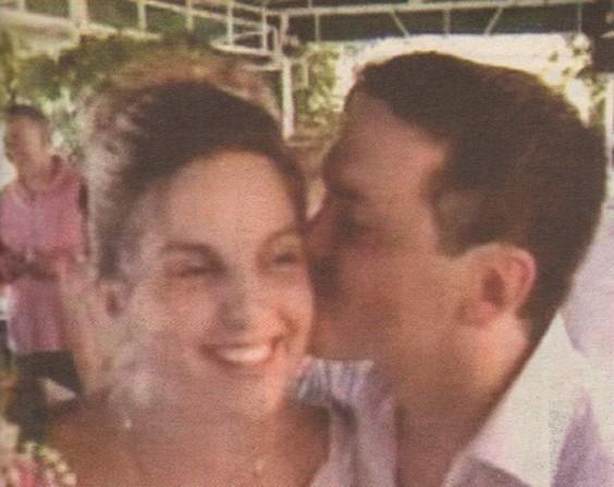 Чепатият журналист и съпругата му Деница са в обтегнати отношения от лятото