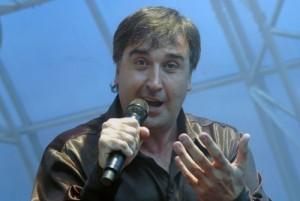 Веско Маринов