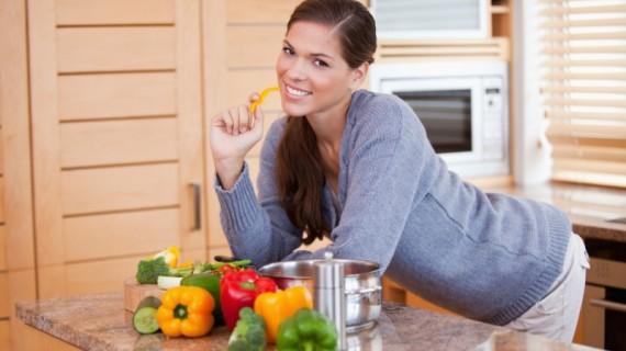 6 тънки трика за успешна диета