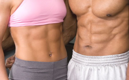 Диети за оформяне на мускулите