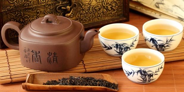 Китайският чай – извор на живот