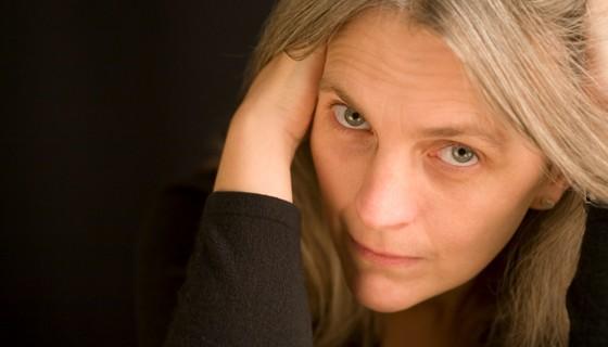 Косопадът по време на менопаузата