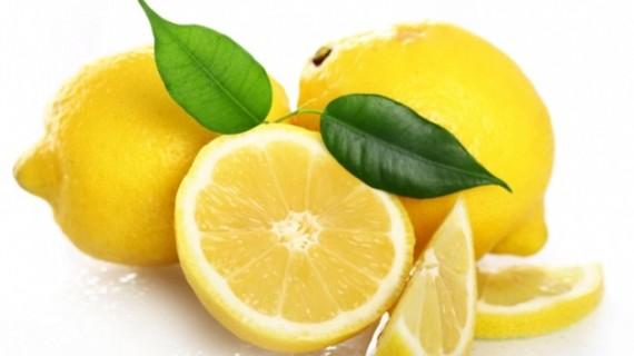 Бърза диета с лимон