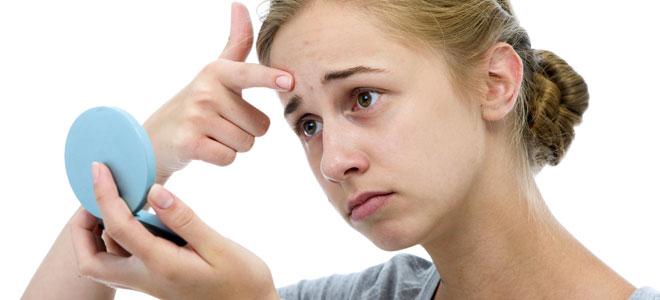 Как да се грижим за лицето си, когато сме в цикъл