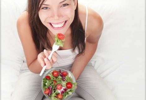 Пречистваща диета за освобождаване от токсините
