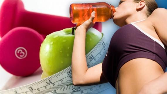 Фитнес диети – правилното планиране