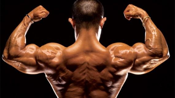 Как да заменим мазнините с мускули