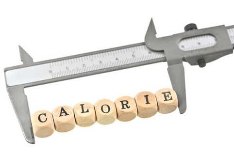 Как да спестим 100 калории от всяко хранене
