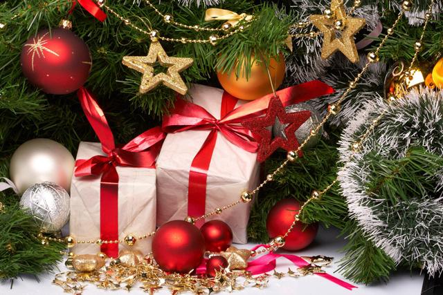 Родителите най – щедри на Коледа