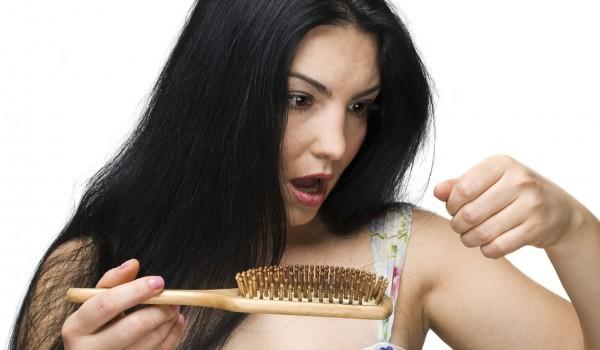 Водещи причини за косопад при жените