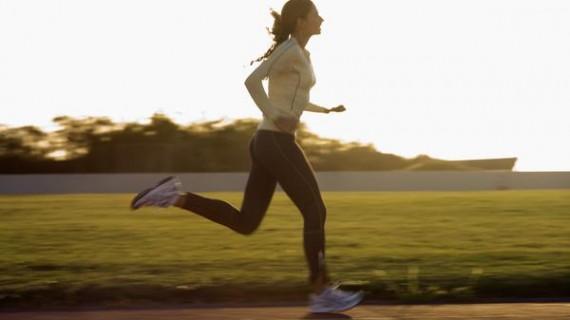 Чи – бягане за отслабване и здраве