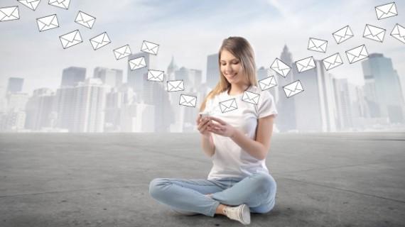 Отслабване с … SMS